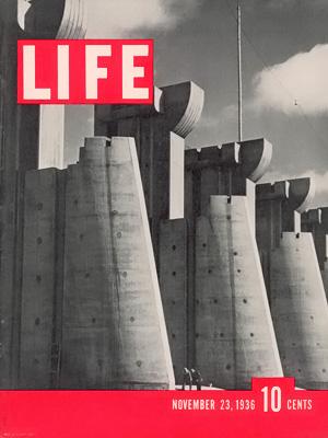 Margaret Life Magazine