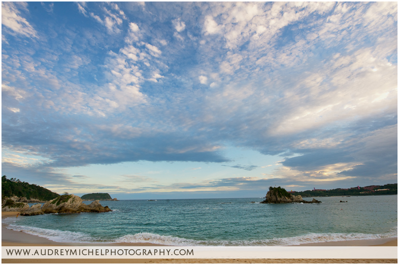 Denver Wedding Photographer, Destination Wedding Photographer, Huatulco Mexico