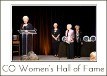 Denver Wedding Event Photographer, AudreyMichel Photography, Colorado Women's Hall of Fame