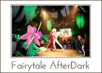 AudreyMichel Photography, Denver Event Photographer, FairyTale After Dark