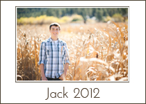 Denver Senior Portrait, Rock Canyon High School Senior