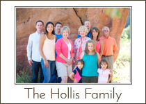 Family Portraits, Denver Portrait Photographer