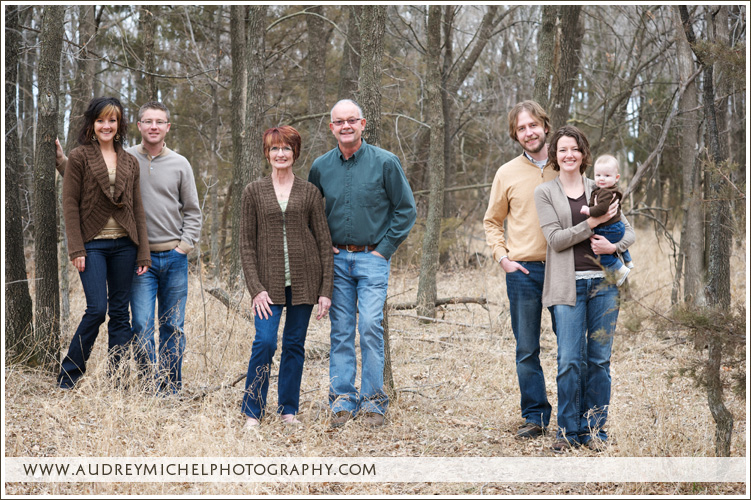 AudreyMichel Photography Denver Family Portrait Photographer