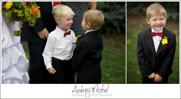 Denver Wedding Photographer, Garden Wedding Photographs, Audrey Michel