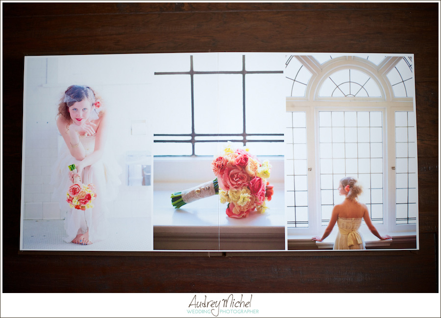 Wedding Album, Colorado Wedding Photographer, Denver Wedding Photographer