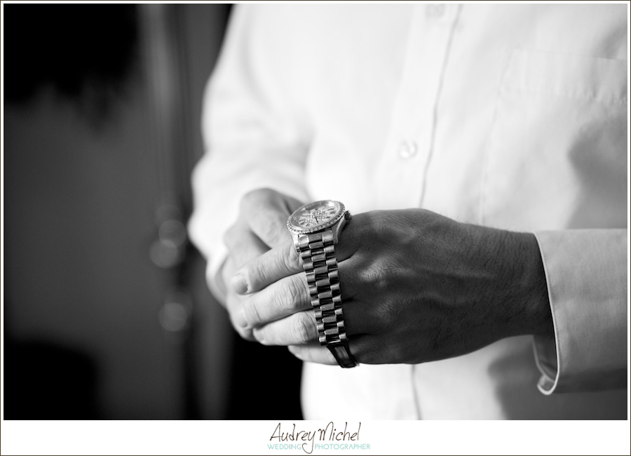 Colorado Wedding Photographers, Something borrowed, heirloom watch