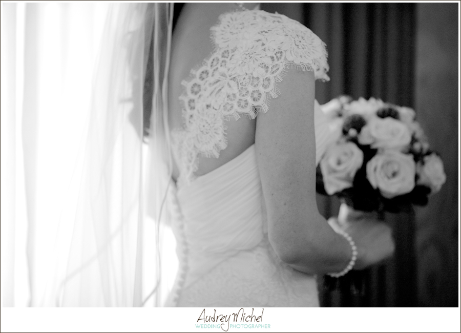Denver Wedding Photographer, Vintage Wedding Dress