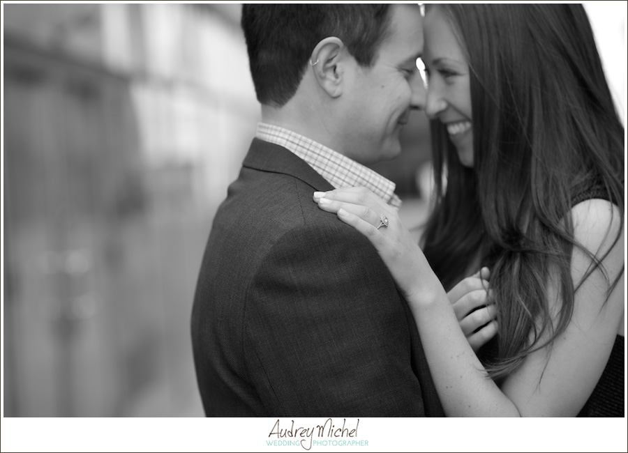 city chic engagement photography, downtown denver photography, luxury wedding photographer