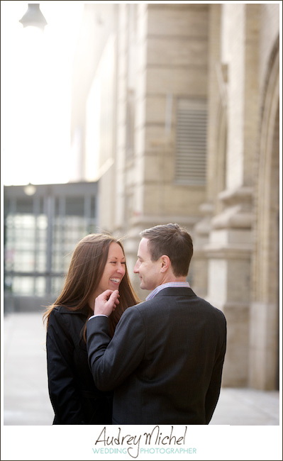 City Chic engagement photography, denver engagement photographer