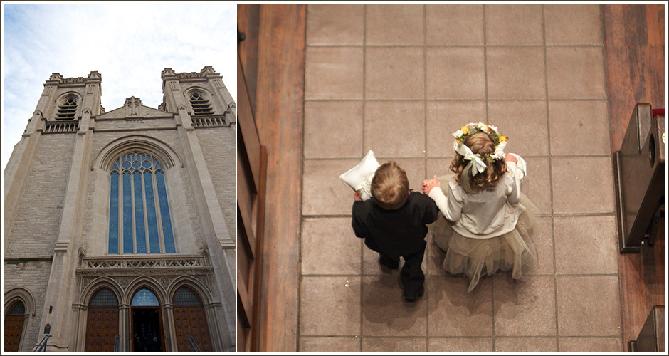 Denver-Wedding-StJohns-Cathedral-Flowergirl