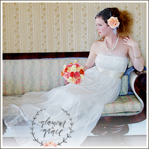 Featured on Glamour and Grace Blog, Audrey Michel Photography, Denver Wedding Photographer
