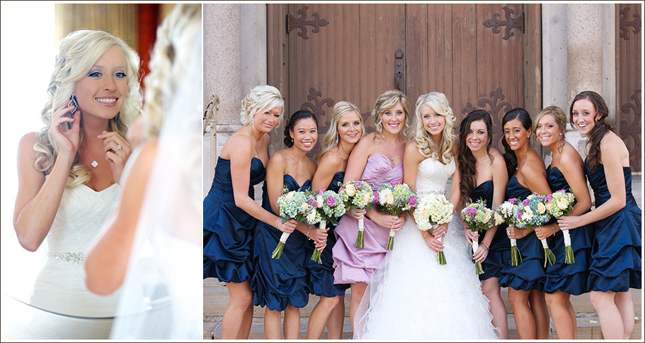 Four-Seasons-Wedding-Denver-Bridesmaids