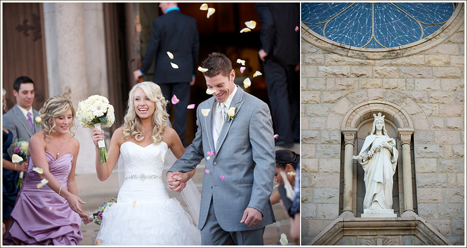 Four-Seasons-Wedding-Denver-St-Elizabeths-Catholic