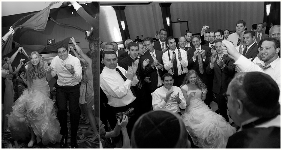Jewish-Wedding-Photographer-Denver-GrandHyatt-Reception