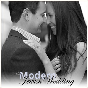 Featured on The Modern Jewish Wedding, Engagement, Audrey Michel Wedding Photographer