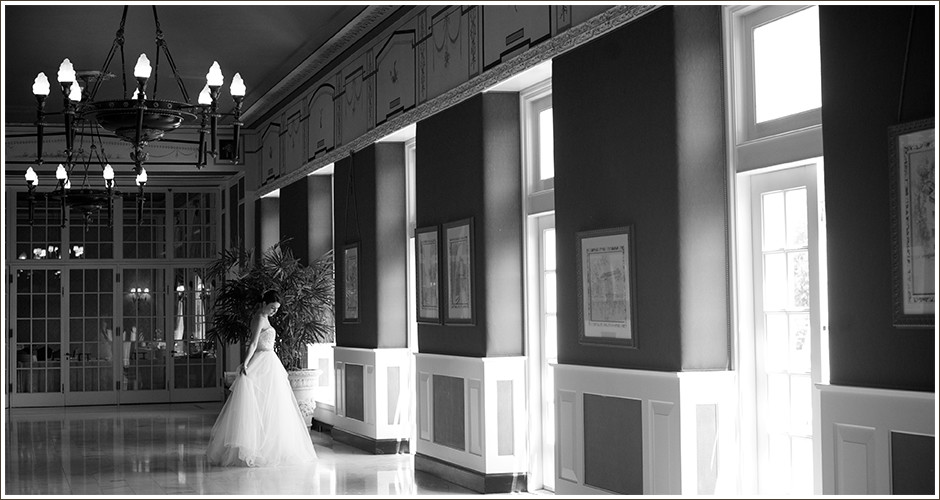 The-Broadmoor-Wedding-Elegant-Bride